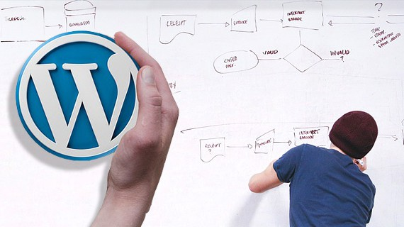 WordPress for Startup
